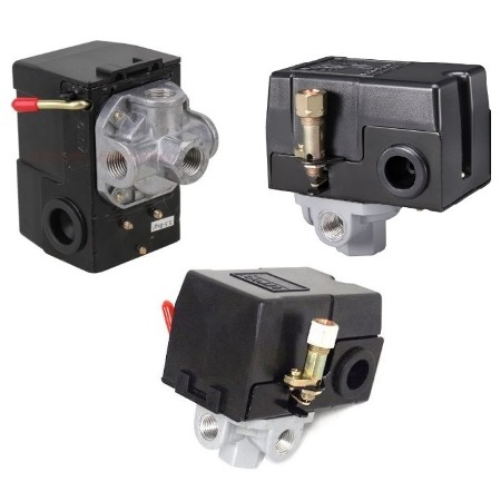 Pressure switch 150 psi, G-1/4""
