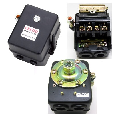 Pressure switch Leffo LF-17