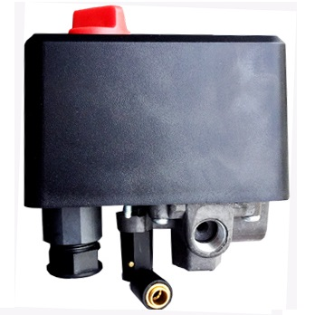 Pressure switch LF-19 4 Port