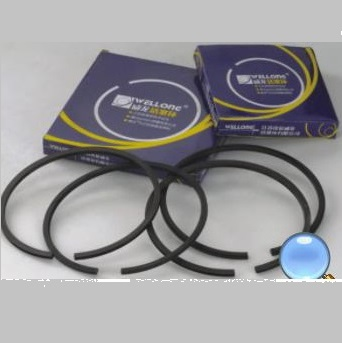 Piston rings 4-pc set